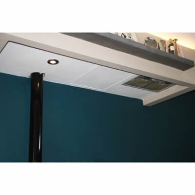 Ceiling Access Hatch