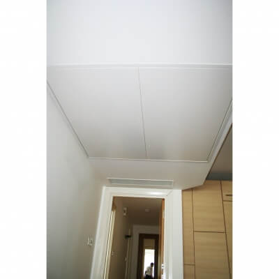 Ceiling double 3