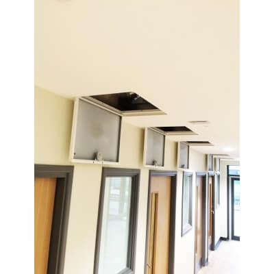 Ceiling Panel 6