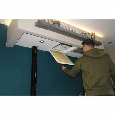 Ceiling Access Hatch 4