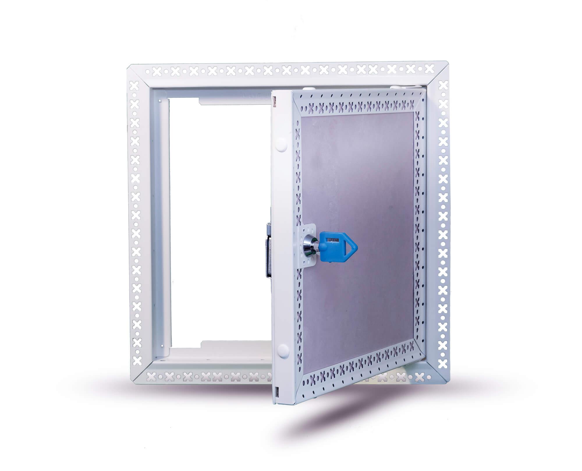 Contract Range Plasterboard Door RPT