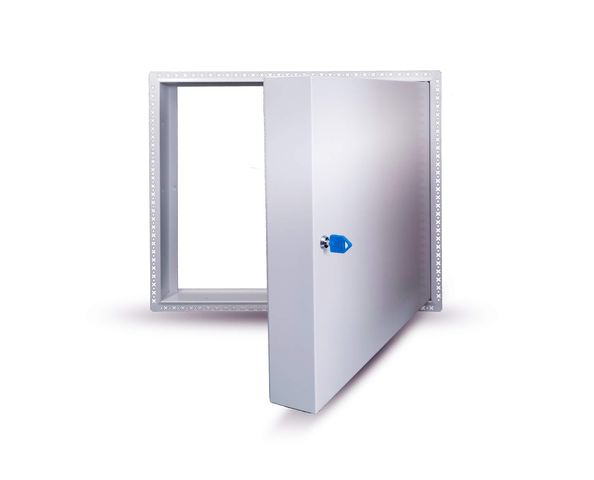 Loft Hatch Metal Door RPT 44dB