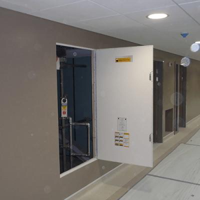 Premium Range Metal Door The Access Panel Company