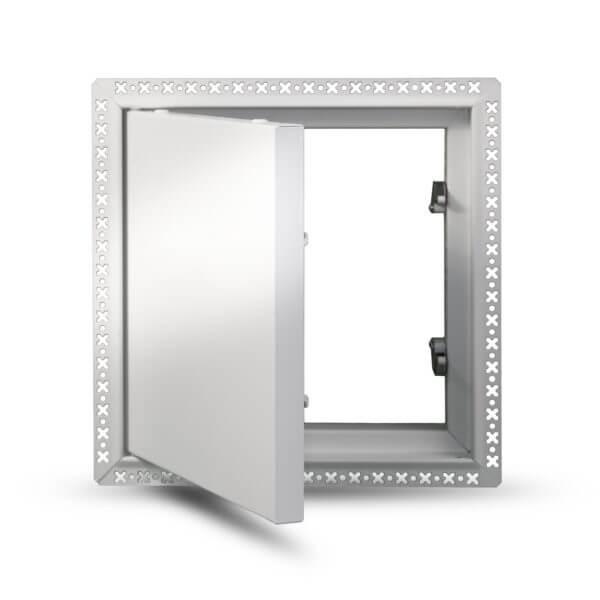 Premium Metal Door BF Touch catch open