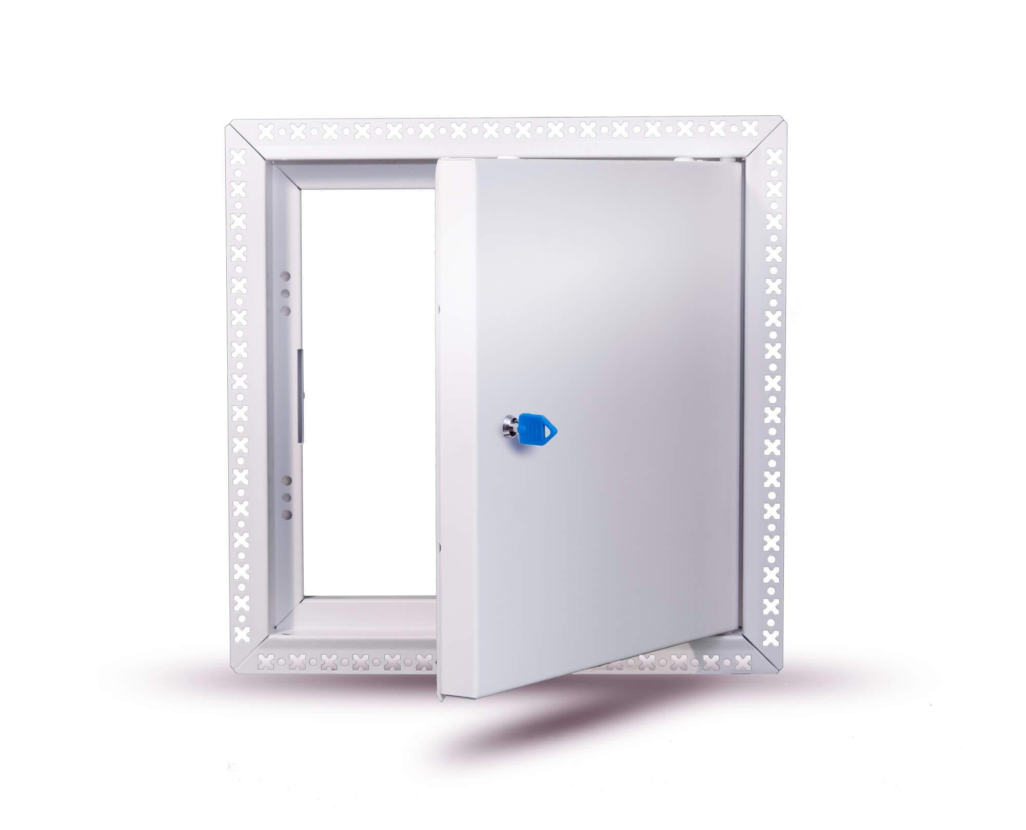150 X 150 Mm Premium Range Metal Door Beaded Frame RPT