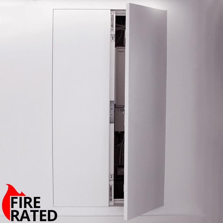 Bespoke Riser Door Double