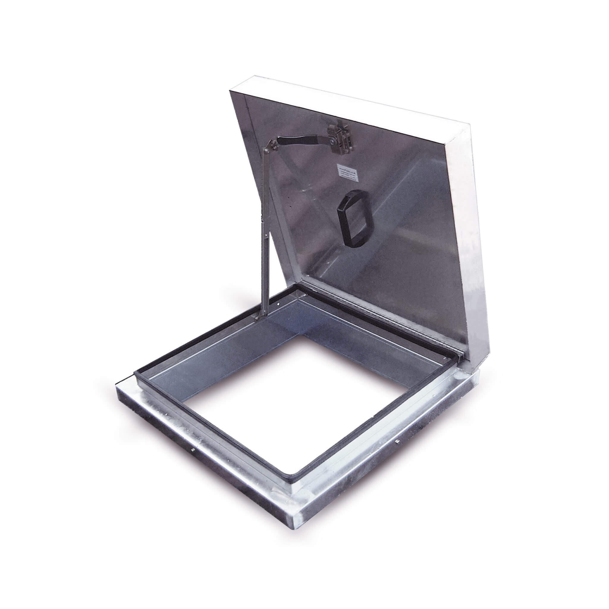 Roof Hatch Metal Door With Upstand