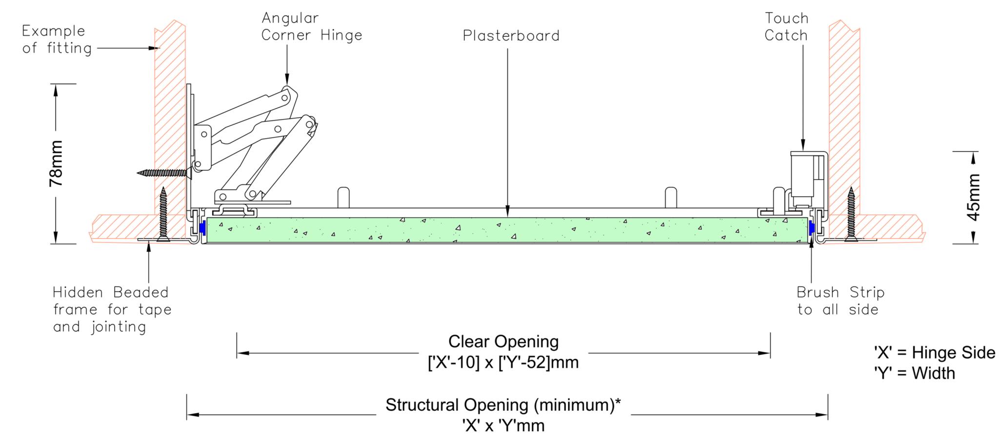 VR PB drawing