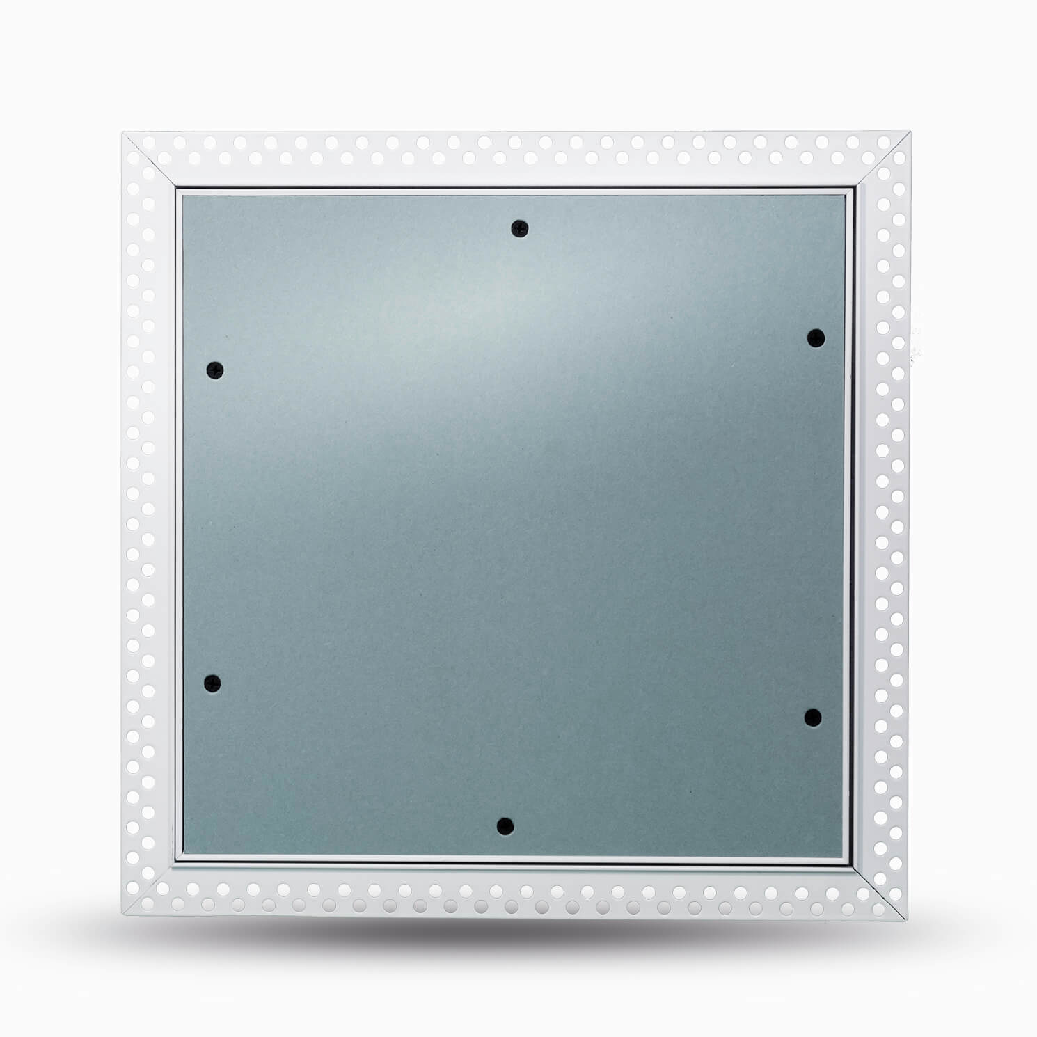 Value Plasterboard Beaded Frame Touch Catch Closed