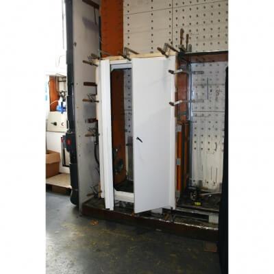 Access-Panel-Pressure-Air-leakage-testing