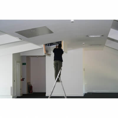 Premium Range Ceiling Double fitted