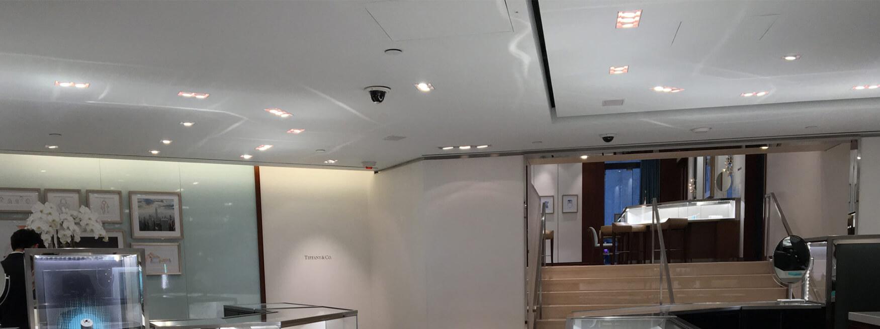 Premium Range Plasterboard Door