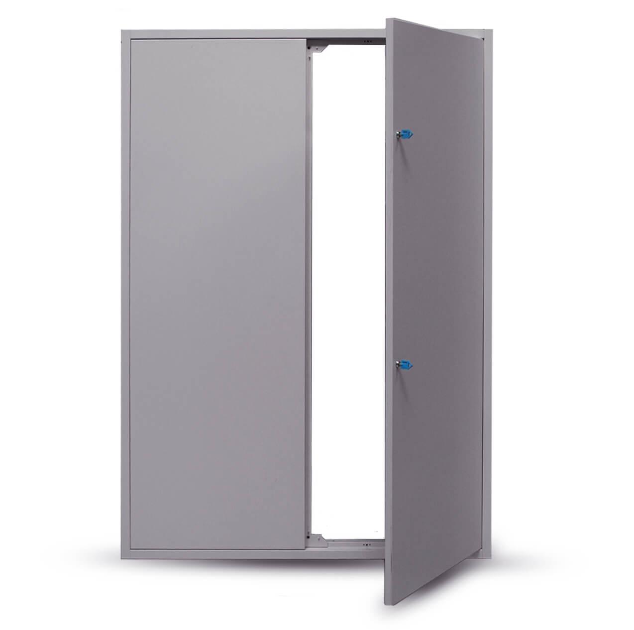 Premium Range Wall Double right door open