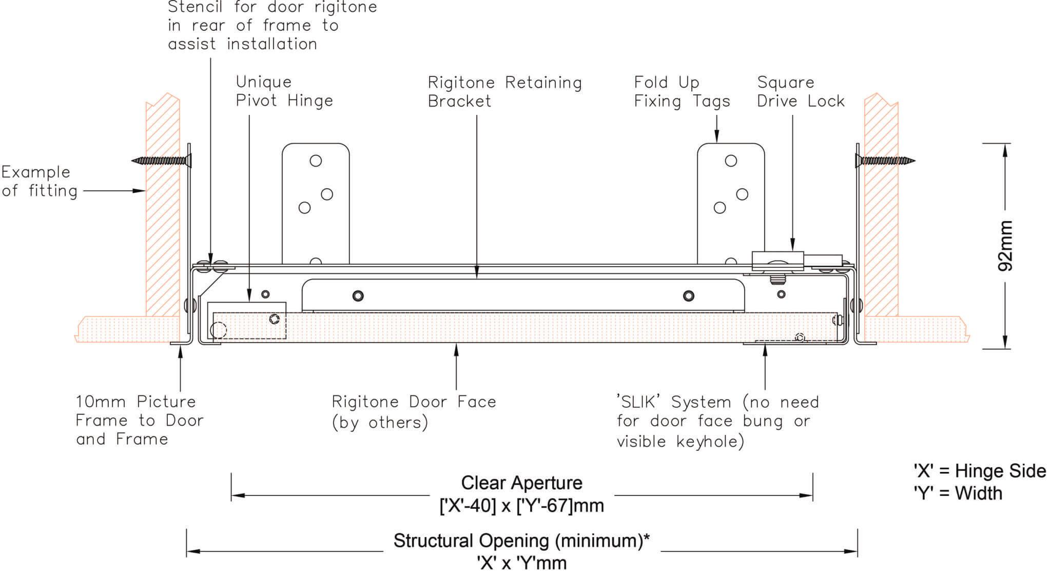 Rigitone-Access-Panel drawing