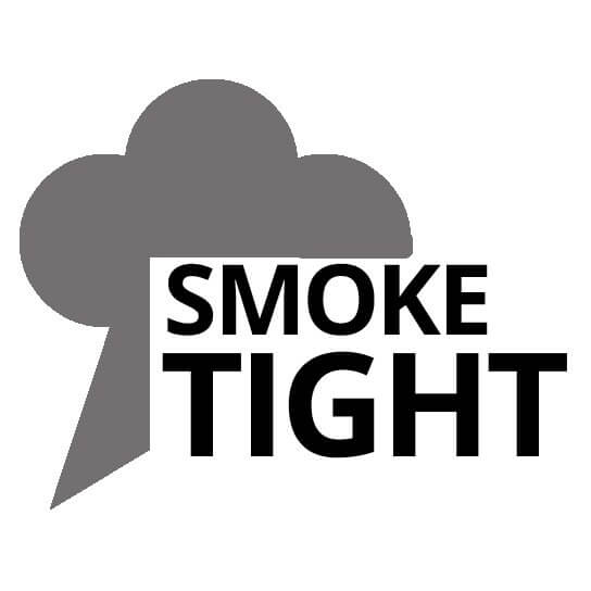 Smoke-Tight